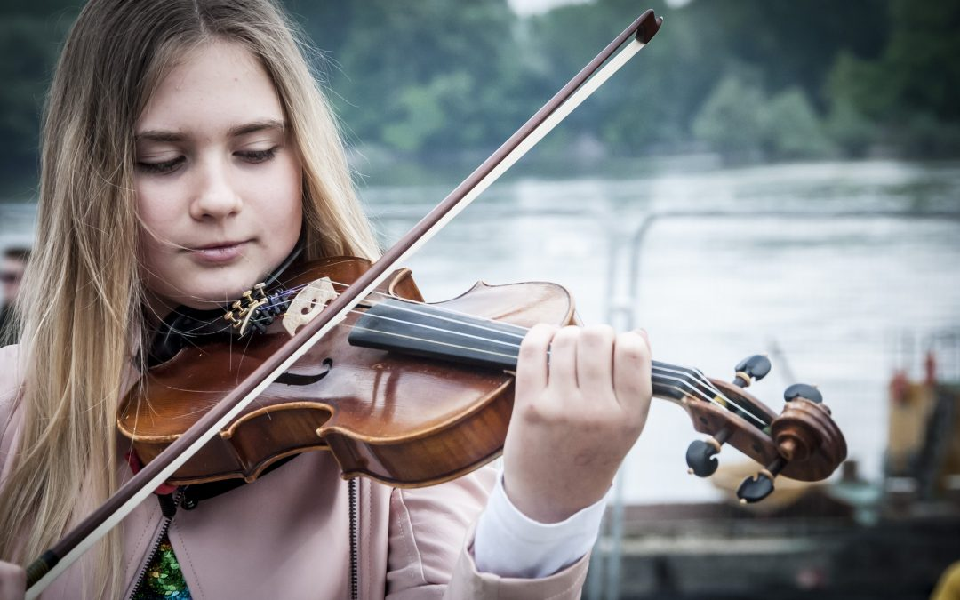 Tout sur l'art de pratiquer le violon