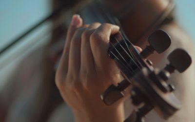 Comment entretenir un instrument à cordes frottées ?